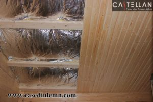 2. interior paneling