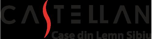 Case din Lemn Castellan