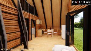 Casa A Interior_Photo – 12
