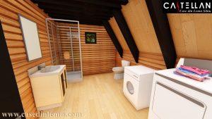Casa A Interior_Photo – 13